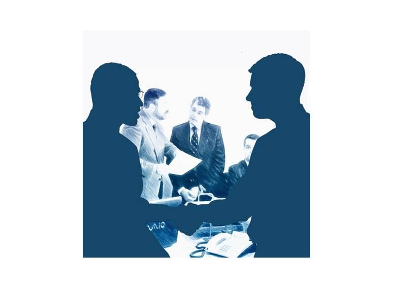 Vertrauen in die Kompetenzen eines Management Consultants