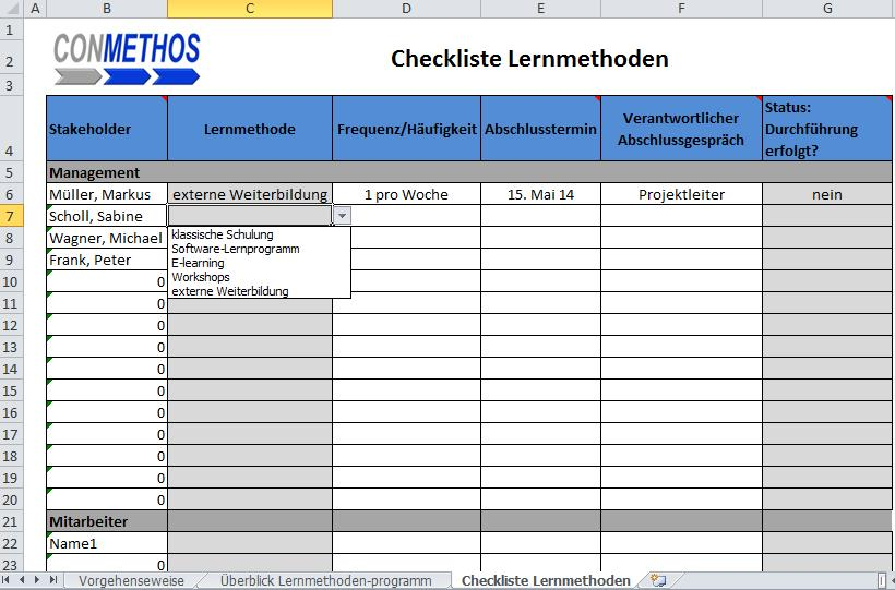 Lernstrategien-Change-Management