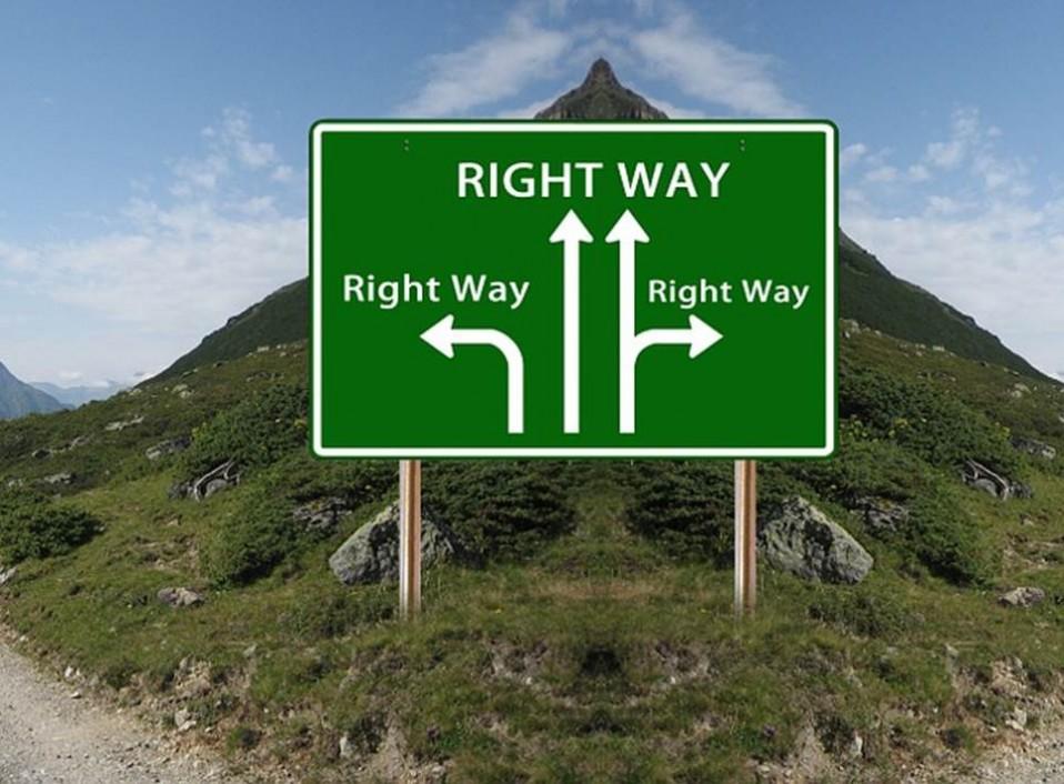 Strategisches Management Hindernisse ueberwinden bei der Szenario-Planung