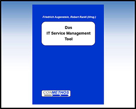 Das IT Service Management Tool