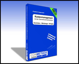 Kostenmanagement Buch