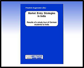 Strategisches Management Market Entry