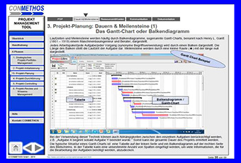 Management Software ProjectLibre